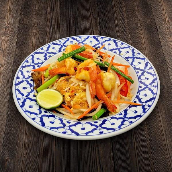 Thai Food Delivery Kuala Lumpur Chiang Mai Fried Beehoon