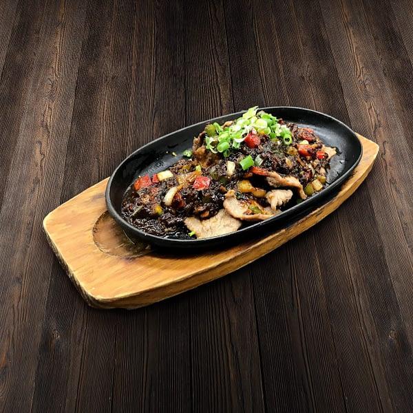 Thai Food Delivery Kuala Lumpur Sizzling Black Pepper Tenderloin