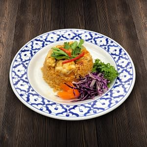 Thai Food Delivery Kuala Lumpur Tom Yam Paste Seafood Fried Rice