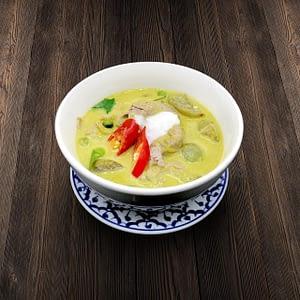 Thai Food Delivery Kuala Lumpur Thai Green Curry Tenderloin