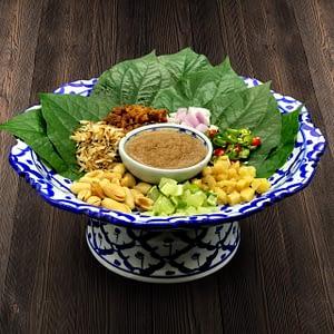 Thai Food Delivery Kuala Lumpur Mieng Kam