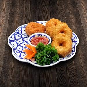 Thai Food Delivery Kuala Lumpur Prawn Cakes-min